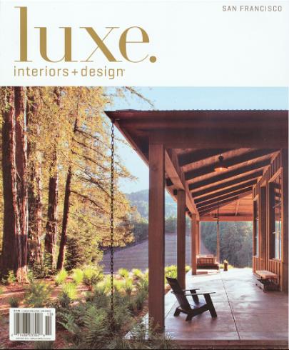 Luxe Interior & Design October 2016
