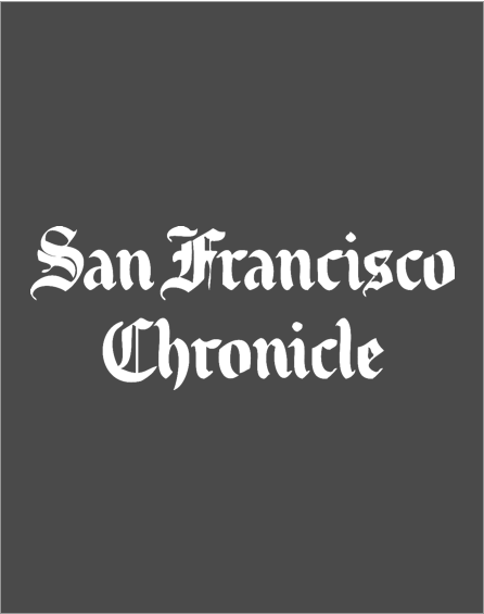 San Francisco Chronicle February 2015