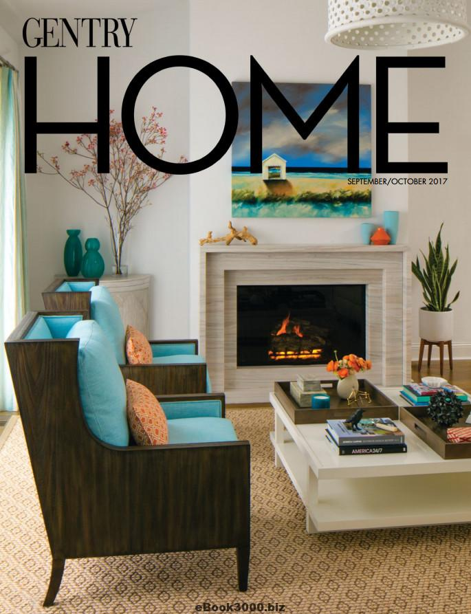 Gentry Home September/October 2017
