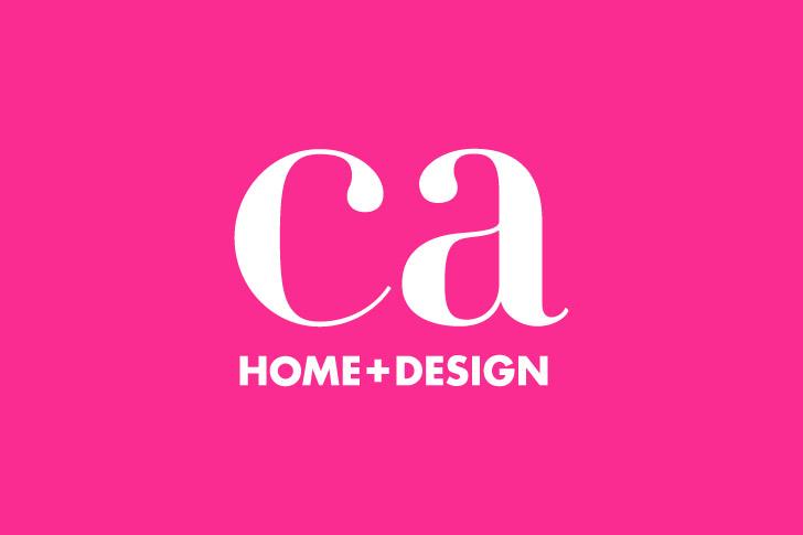 California Home+Design October 2017