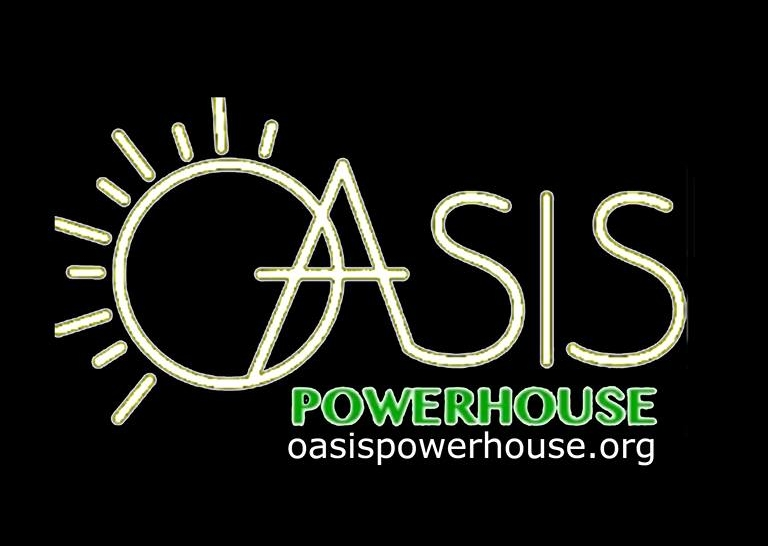 Oasis Powerhouse