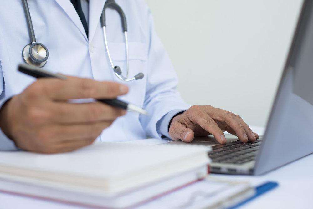 Personalized Telemedicine