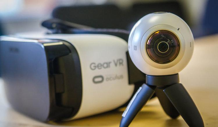 Samsun Gear VR http://venturebeat.com/