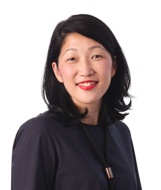 Angie Lee: Chief Product Officer at Celmatix