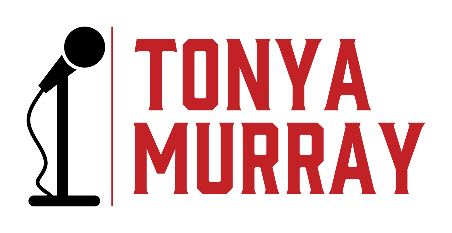 Tonya Murray