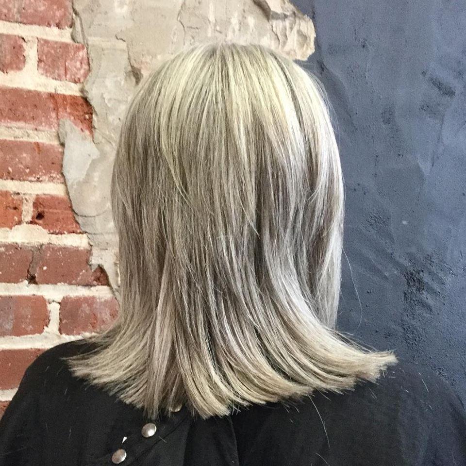 Asheville Hair Salon Color Hillary Loves Hair