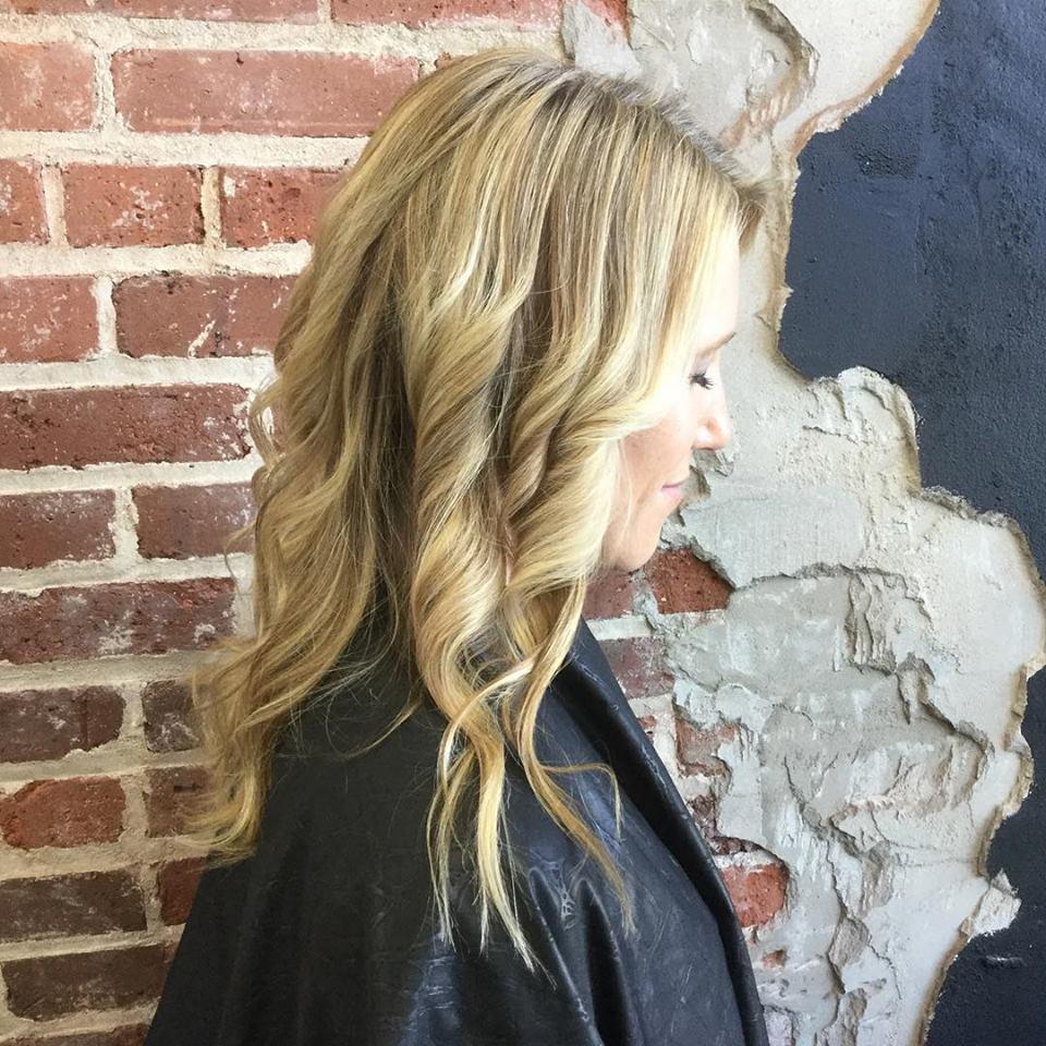 Hair Color Style Hillary Small Hair Stylist Asheville