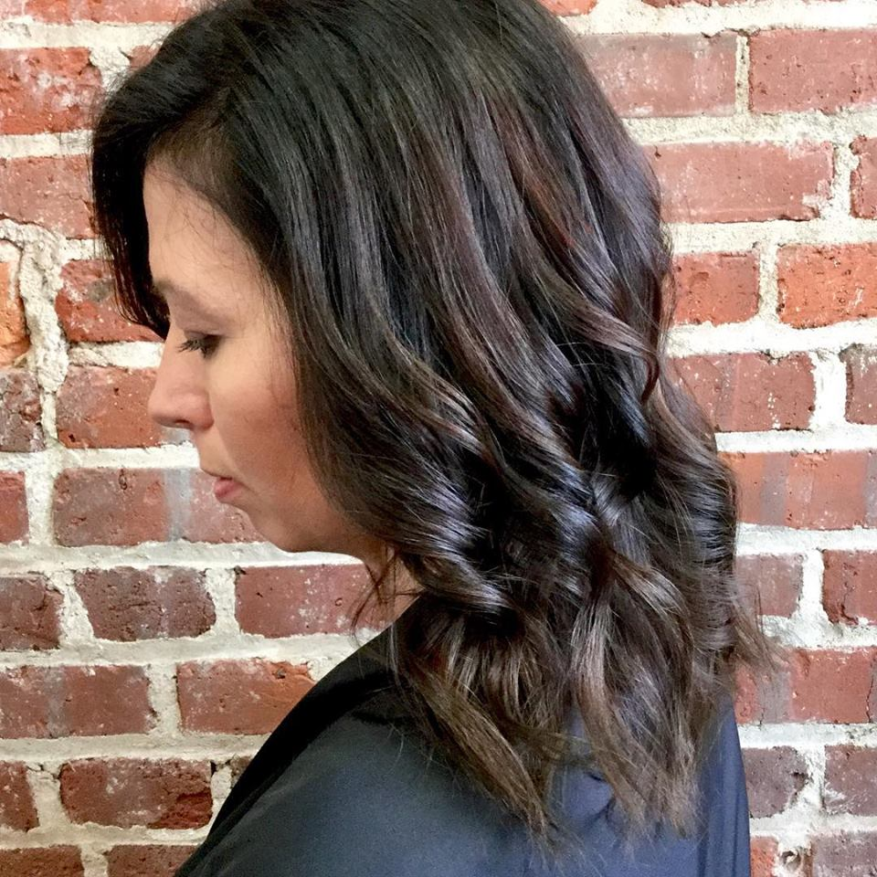Hillary Loves Hair Portfolio Color Cut Style