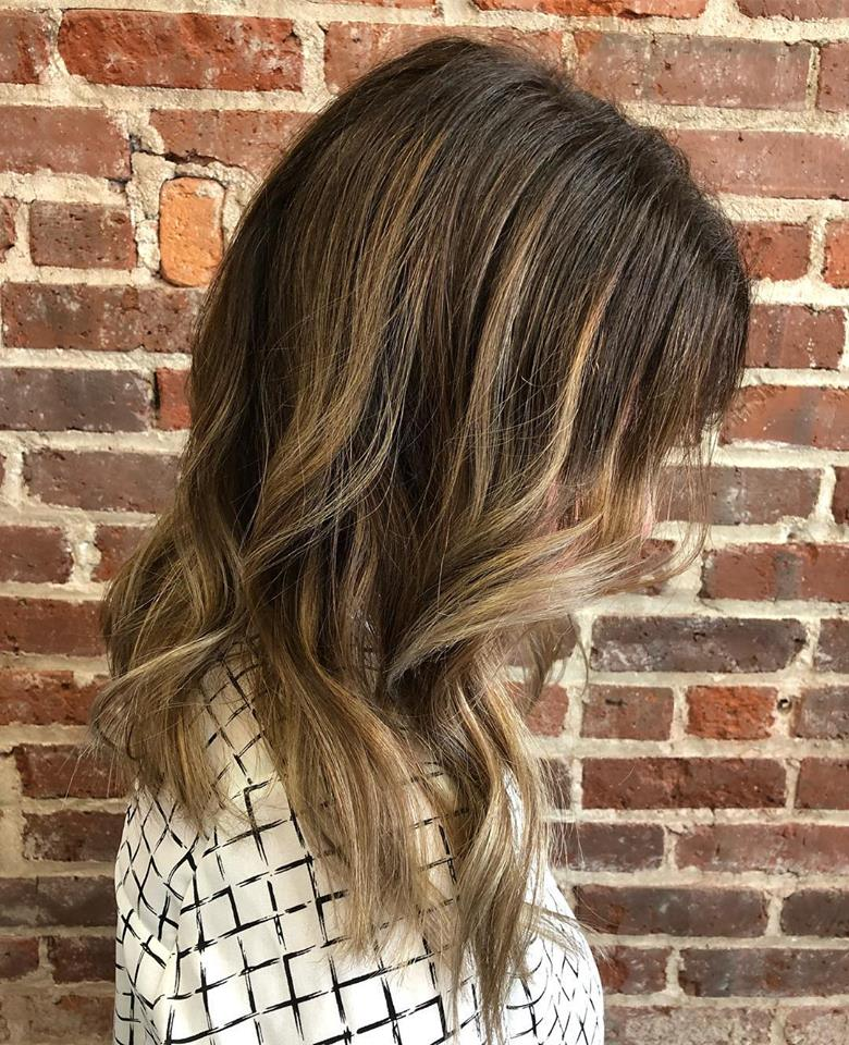 Hair Color Asheville Beautiful Hillary Loves Hair