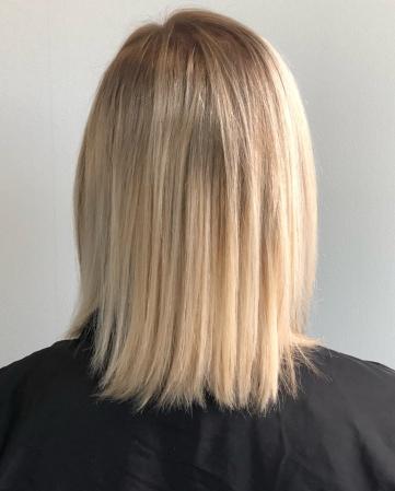 Hillary Loves Hair Salon Asheville NC Hair Color Short Style Trim