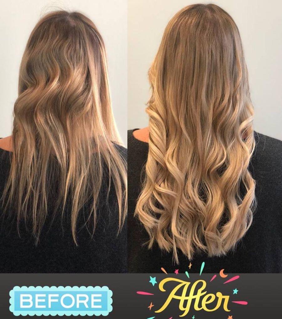 Asheville Hair Extensions Great Lengths Longer Hair