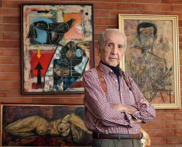 Rafael Sylva archivo El Nacional