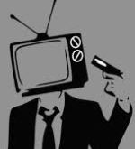 turn off the tv! better not to see the alcohol and food advertising