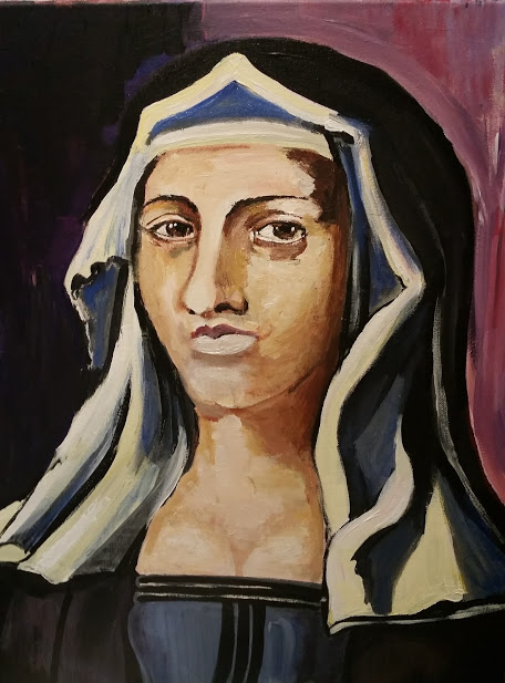 Propertio De Rossi, Italian Renaissance Feminist