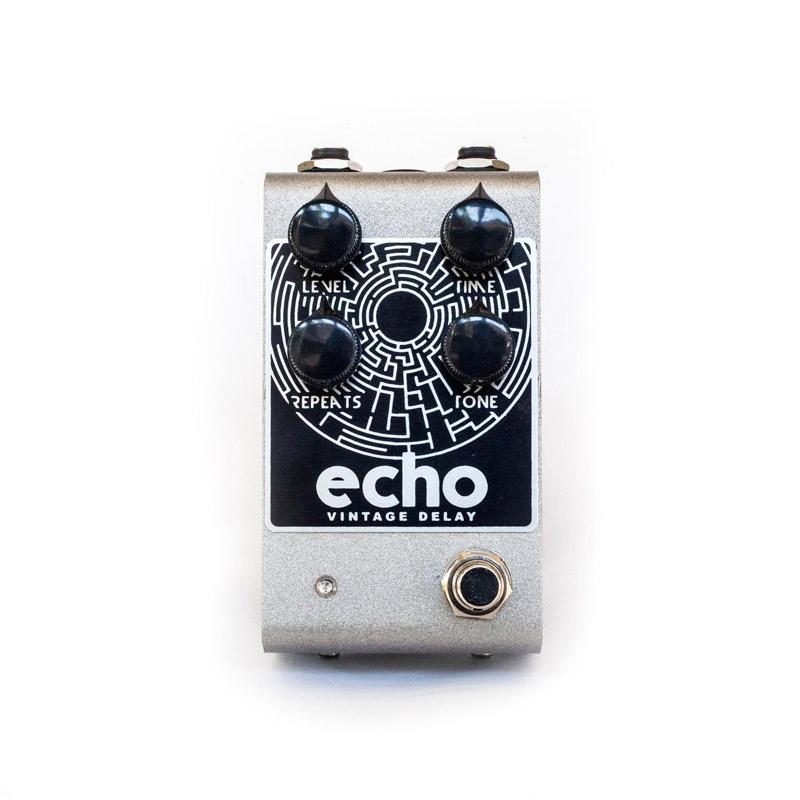 ECHO - Vintage Delay