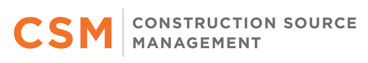 Construction Source Management