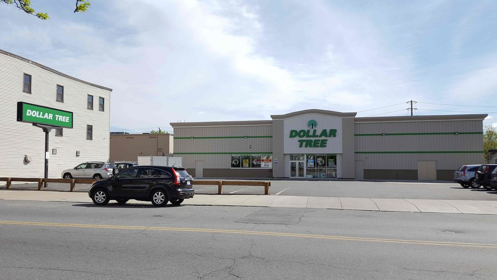 Dollar Tree, Lawernce MA