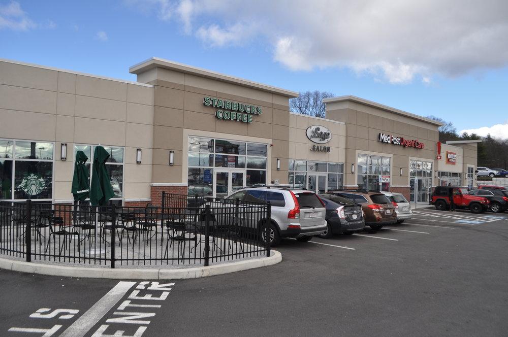 Franklin Retail