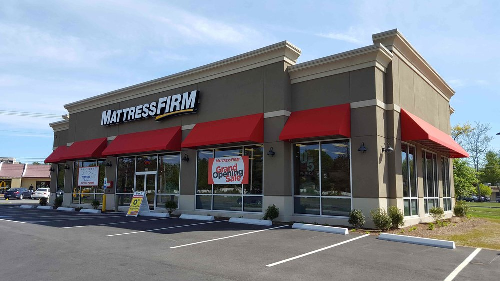 Mattress Firm, Salem NH