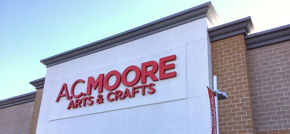 AC Moore Arts & Crafts Inc.