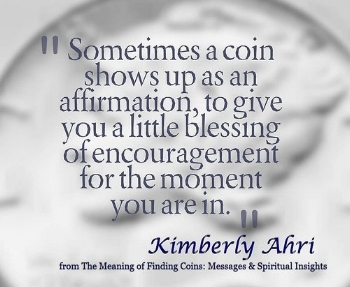 Coins Are Affirmations Meme by KimberlyAhri
