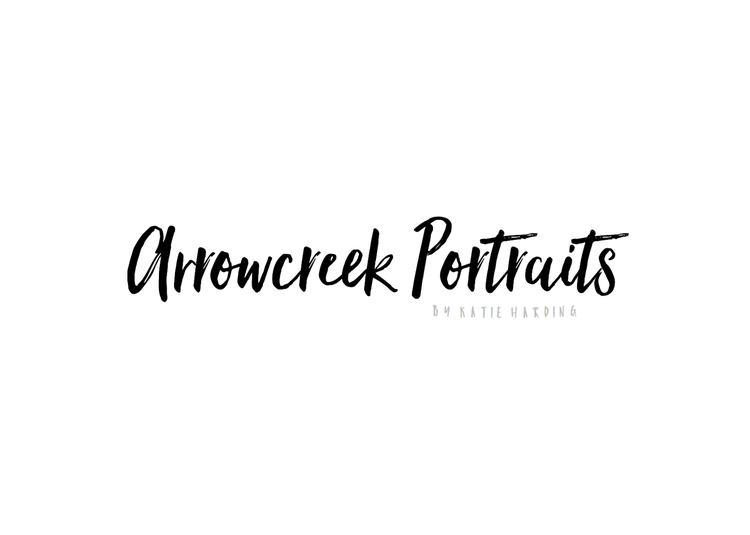 Arrowcreek Portraits by Katie Harding