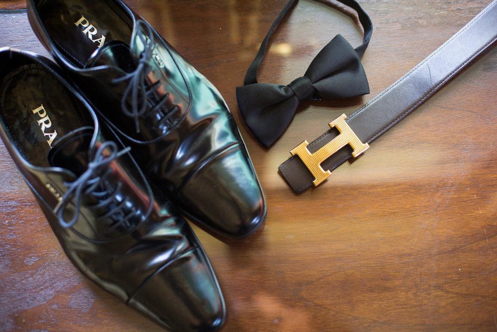 Copy of Men's wedding accesories