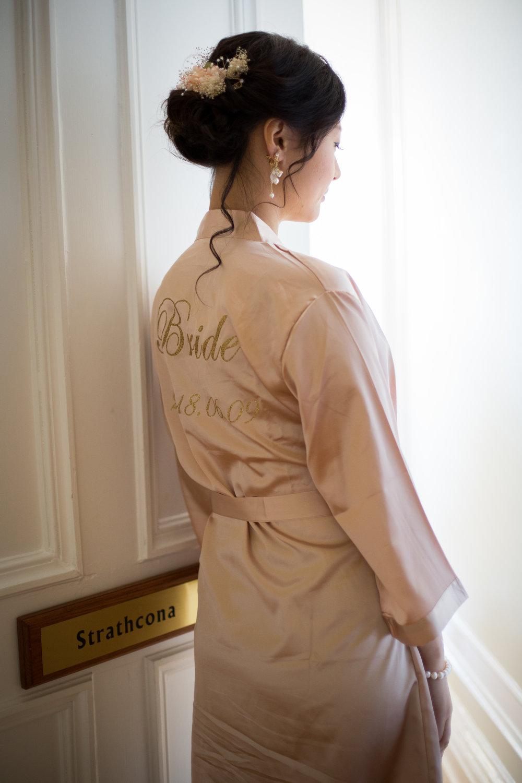 Copy of Bride
