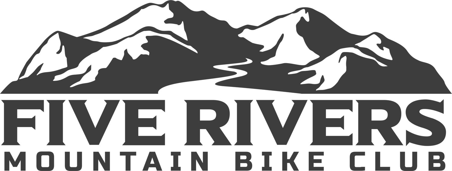Five Rivers Mountain Bike Club