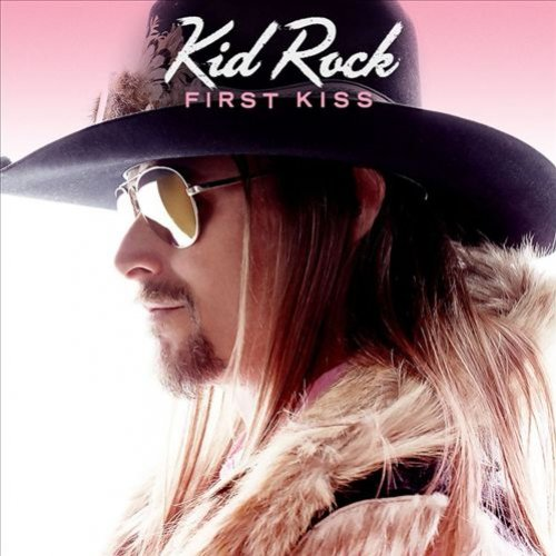 "Styled Kid Rock for his album ""First Kiss"""