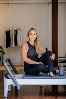 Exercise Physiologist Elle de Wet  and owner of any.BODY Pilates & Exercise Physiology speaks about  - your plantar fascia, what it is, cycling and foot pain and how you can manage it with simple self massage.