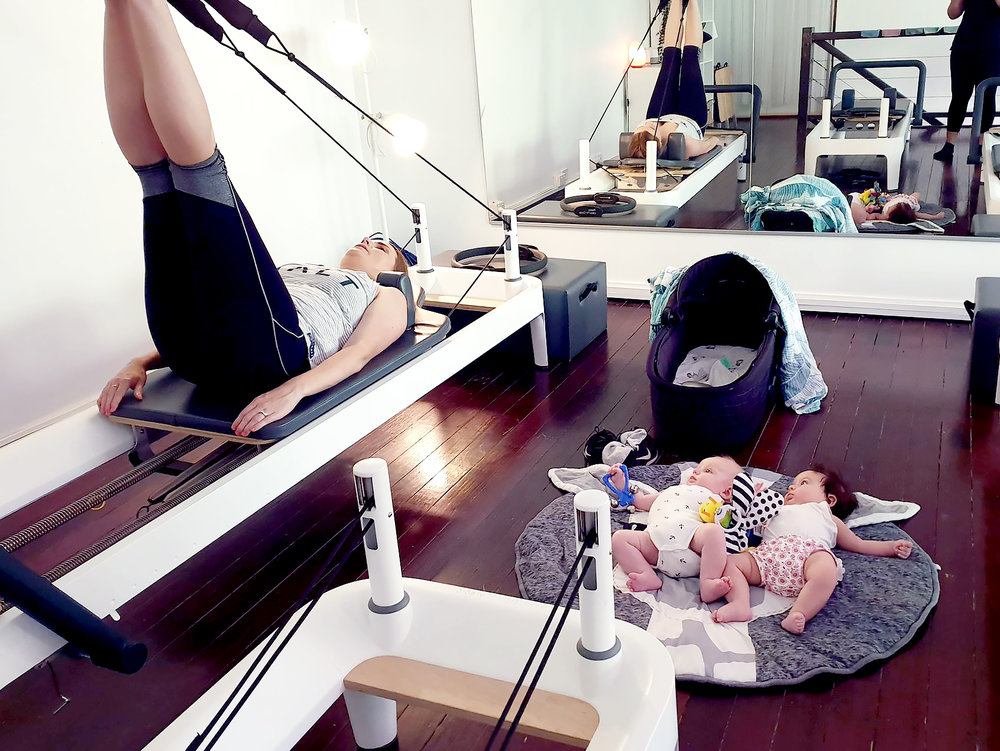 Post-Natal Program - The any.BODY Studio Postnatal Pilates Program is an excellent first step to safely return to exercise while strengthening the pelvic floor, deep abdominal and pelvic muscles, helping you to recover following birth and to regain your fitness and pre-pregnancy body.STARTING MAY 3RD