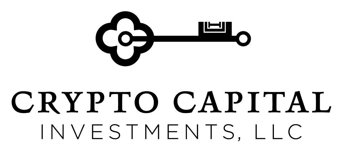 CRYPTO CAPITAL INVESTMENTS, LLC.