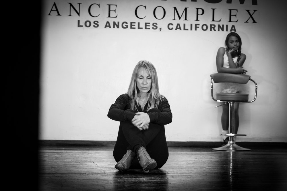 Anne Marie Hudson ( Los Angeles, USA )