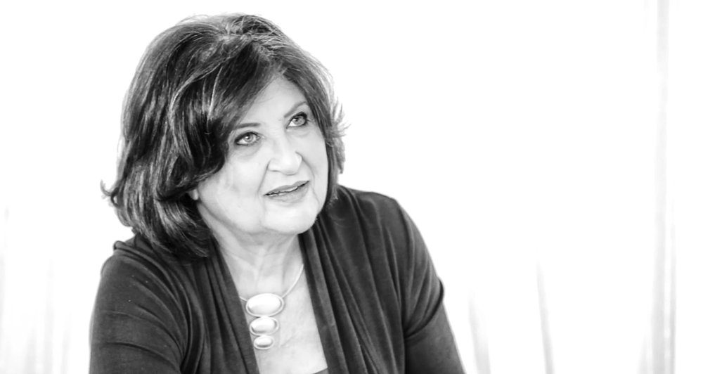 Janet Balaskas (photo stills from movie)