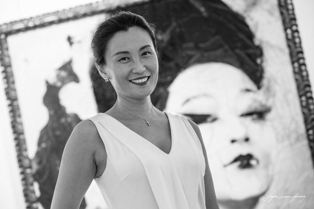 Winnie Chin ( Singapore )