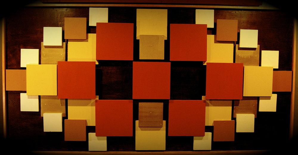 Studio design -