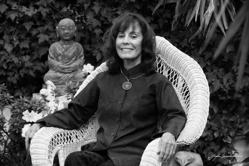 Dr. Kathleen Rosenblatt ( Los Angeles , USA )