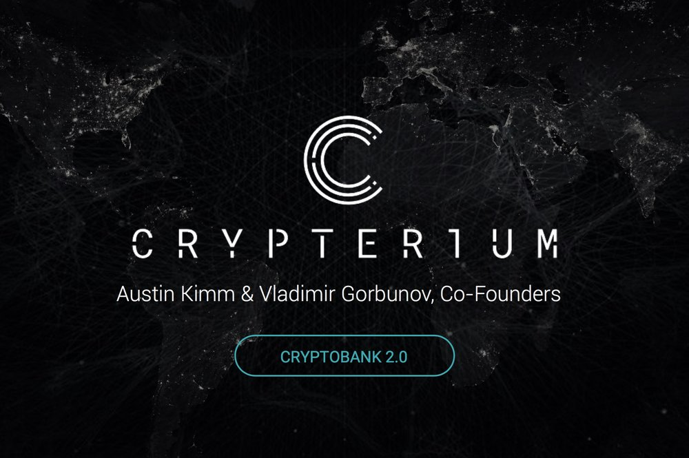 Crypterium - A teaser clip taken from the 2018 film marking the launch of crypto currency giant, CRYPTERIUM into Singapore.