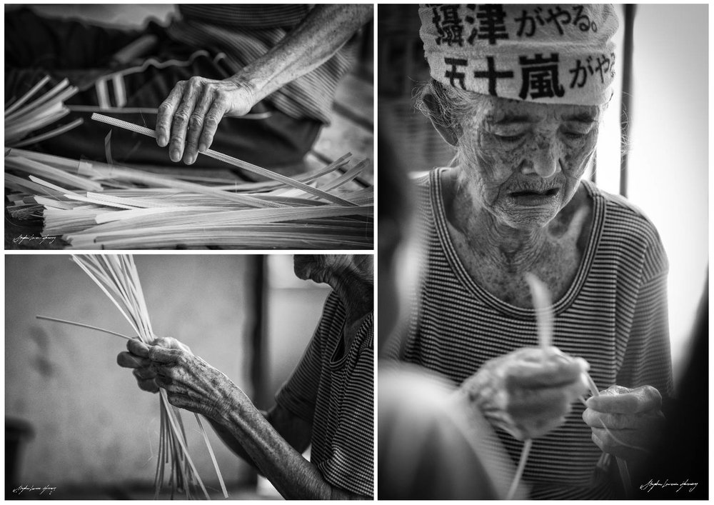 This Balinese women was sitting making tiny baskets with sheered bamboo stalks. Her hands still look beautiful to me, so creative. Bali is a Mecca for creative souls. Maybe that's why 've always felt so at home there.