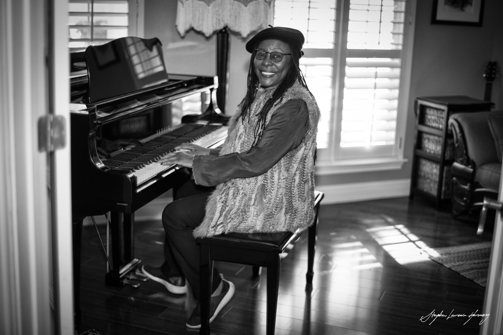 Brenda Russell - Grammy award winning Artist and songwriter Brenda Russell a WOW who has written for legendary mega star artists in the music industry the likes of Aretha Franklin / Chaka Khan / Dionne Warwick / Patti Labelle / Al Jarreau / Sting / Tina Turner / Stevie Wonder and many more. Brenda also won a Tony Award for her involvement in Oprah's broadway musical THE COLOUR PURPLE