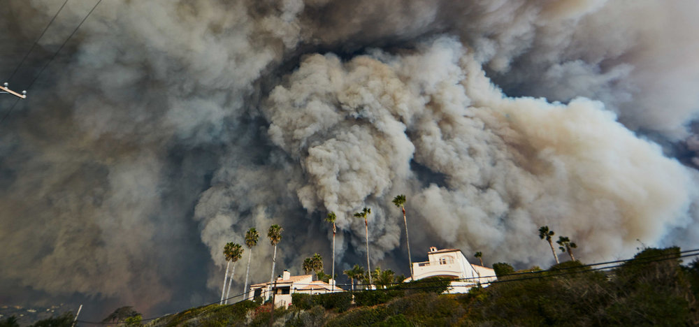After The Fire - A documentary telling the story of the 2018 Malibu fires and how the residents of this coastal paradise dealt with this epic natural disaster. A story about the spirit and soul of a community which is home to some of the most creative people on the planet.