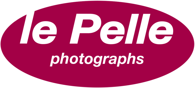 le Pelle - Portrait and Commercial Photographer