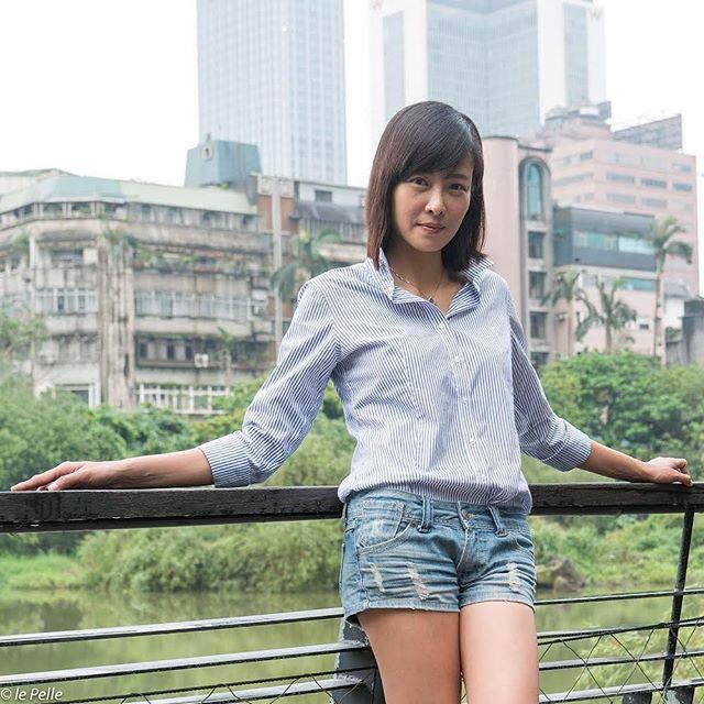 @annie.duan #演員 #台北 #actress #taipei #lepellephoto