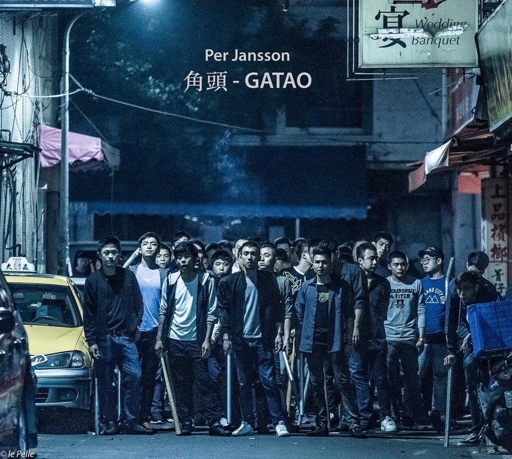 Gatao - 角頭