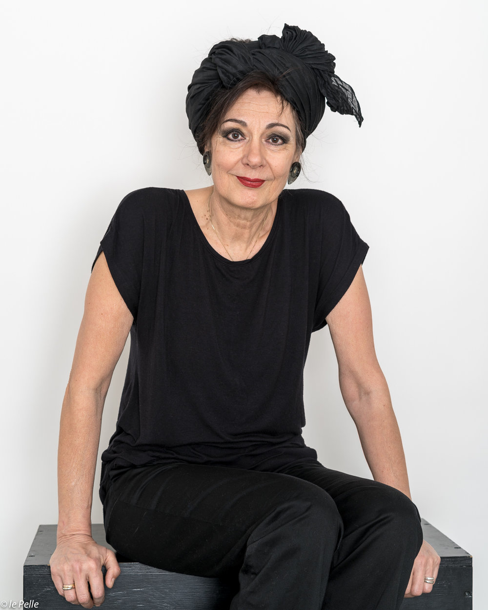 Carole van Wees