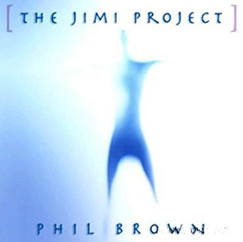 THE JIMI PROJECT