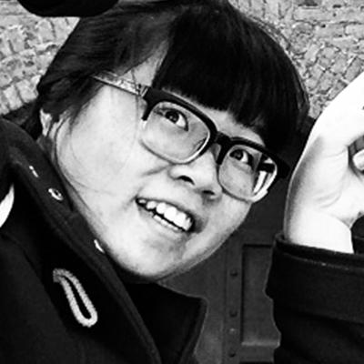 Avis Yu Han Ho  Bachelor of Fine Art in Material Art and Design Fashion Design Diploma Commercial Design Major