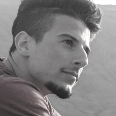 Hassan Rezaei   Ceramic Artist  Bachelor of Architecture