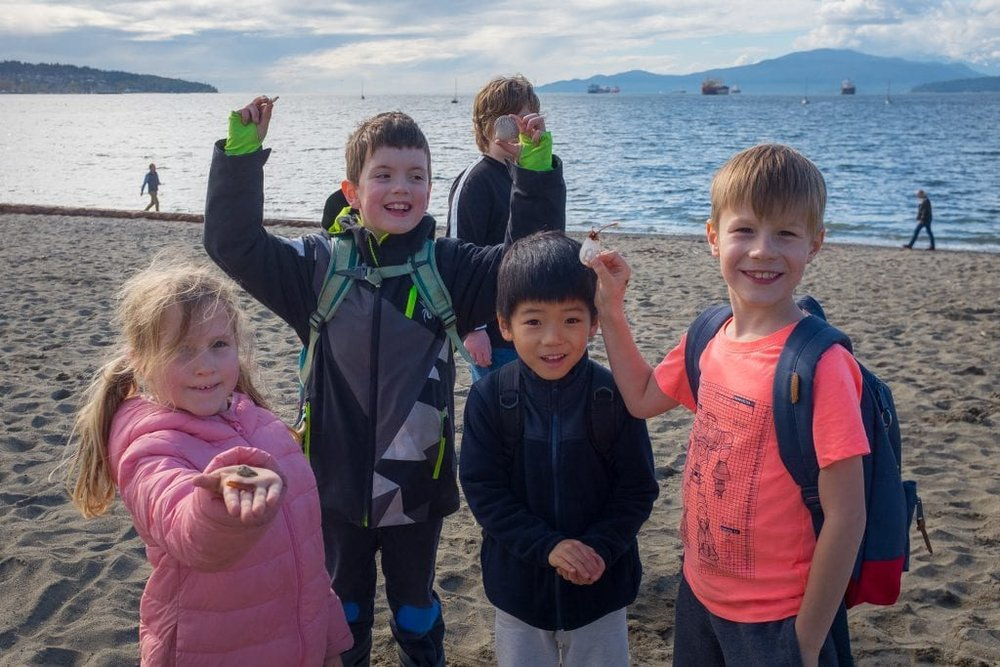 Sea Smart School Kids Activities